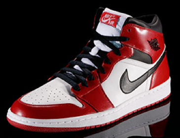 nike air jordan i shoes