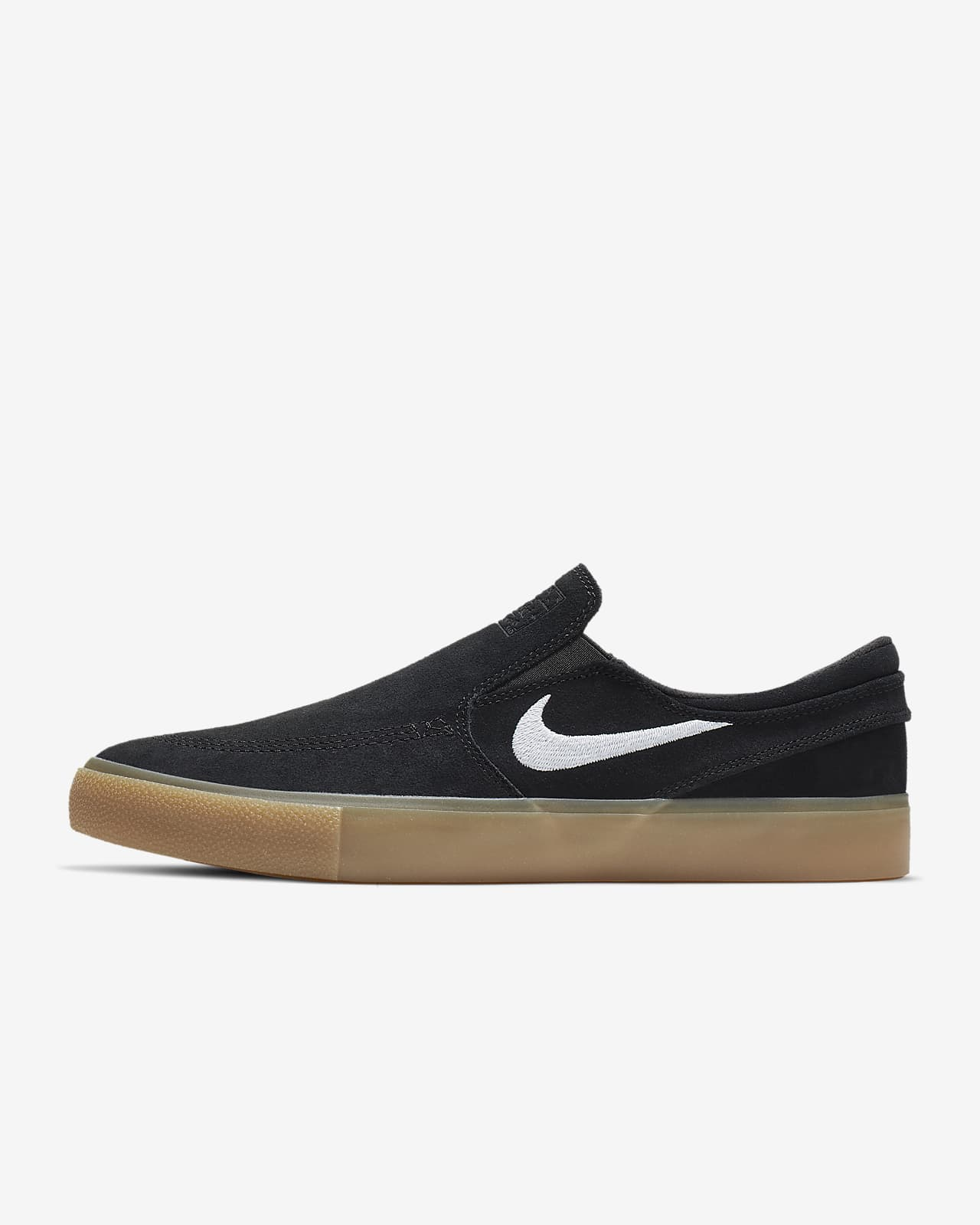 nike slip on shoes