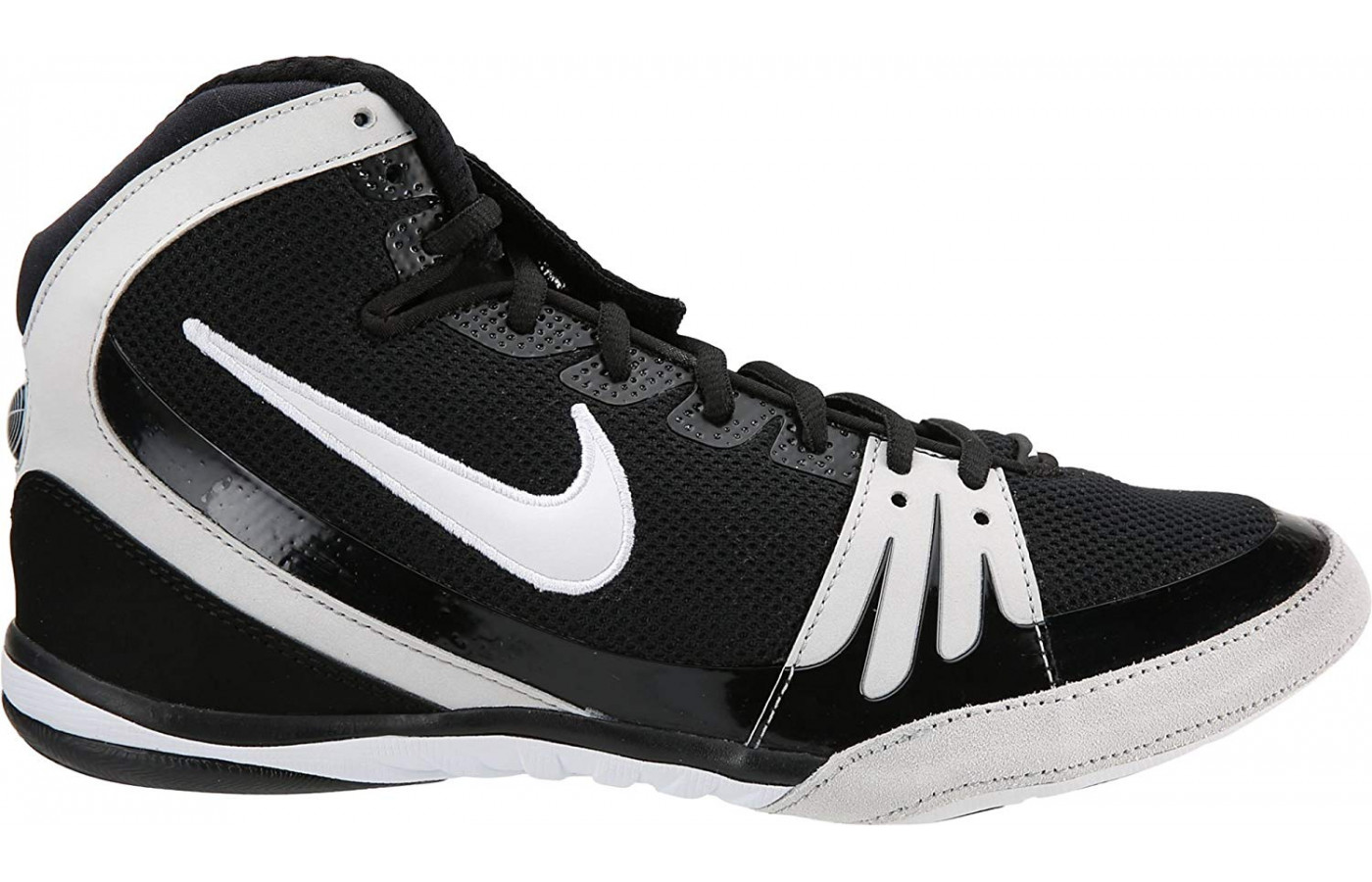 nike wrestling shoes
