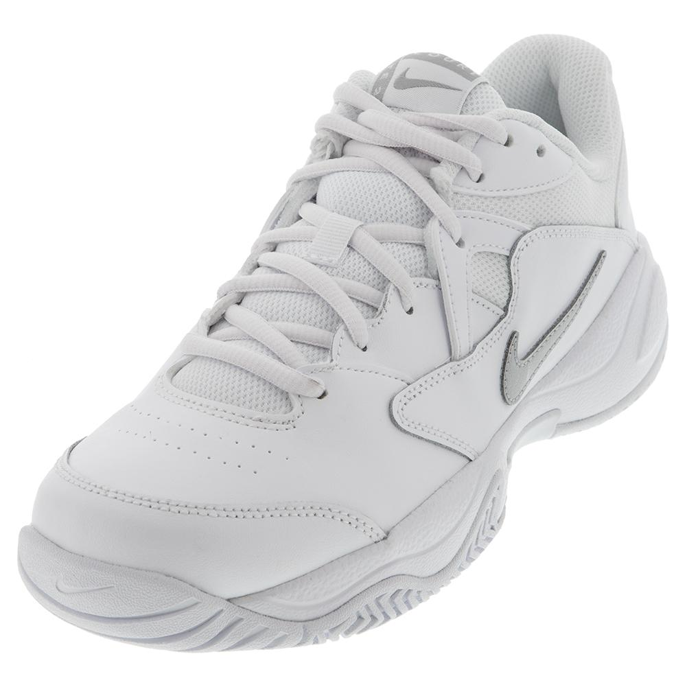 white nikes womens